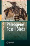 Paleogene Fossil Birds, Mayr, Gerald, 3540896279