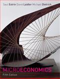 Microeconomics, David, Laidler and Dietrich, Michael, 0273646273