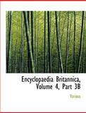 Encyclopaedia Britannica, Various, 0559096275