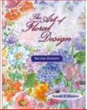 The Art of Floral Design, Hunter, Norah T., 0827386273