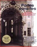 Portes Ouvertes : An Interactive Multimedia Approach to First-Year French, Haggstrom, Margaret A. and Frommer, Judith, 0030086272