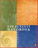 The Penguin Handbook (MLA Update), Faigley, Lester, 032121627X