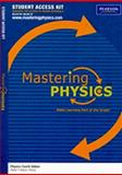 MasteringPhysics, Walker, James S. and Addison Wesley Higher Education Staff, 0321696271