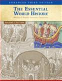 The Essential World History Vol. 1 : To 1800, Spielvogel, Jackson J. and Duiker, William J., 0495566276