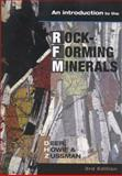 Introduction to the Rock-Forming Minerals, W. A. Deer and R. A. Howie, 0903056275