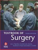 Textbook of Surgery, , 1405126272