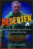 Deserter, Ian Williams, 1560256273