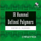 IR Hummel Defined Polymers, Hummel, Dieter O., 3527316272