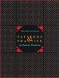 Patterns and Practice in Chinese Medicine, Li, Xuemeii and Zhao, Jingyi, 0939616270