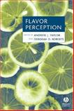Flavor Perception, , 1405116277
