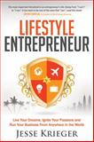 Lifestyle Entrepreneur, Jesse Krieger, 1614486271