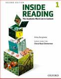 Inside Reading, Arline Burgmeier, 0194416275
