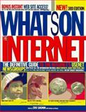 What's on the Internet : The Definitive Guide to the Internet's Usenet Newsgroups, Gagnon, Eric, 0201886278