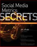 Social Media Metrics Secrets, John Lovett, 0470936274