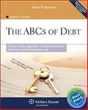 Blackboard Bundle : The Abc's of Debt, Parsons, 0735586276