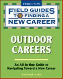 Outdoor Careers, Matters, Print and Kirk, Amanda, 0816076278