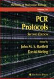 PCR Protocols, , 0896036278