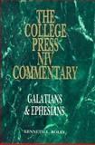 NIV Commentary : Galatians and Ephesians, Boles, Kenneth L., 0899006272