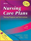 Nursing Care Plans 9780323016278