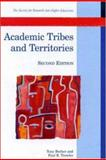 Academic Tribes and Territories 2nd Edition