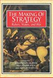 The Making of Strategy 9780521566278