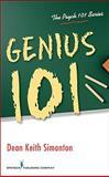 Genius 101 9780826106278