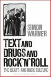 Text and Drugs and Rock 'n' Roll, Simon Warner, 1628926279