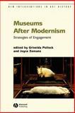 Museums after Modernism 9781405136280