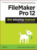 FileMaker Pro 12, Prosser, Susan and Gripman, Stuart, 144931628X
