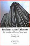 Southeast Asian Urbanism 9780312236281