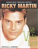 Ricky Martin, Patricia J. Duncan, 0446676284
