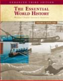 The Essential World History Vol. 2 : Since 1500, Spielvogel, Jackson J. and Duiker, William J., 0495566284