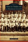 African Americans of Davidson County, Tonya A. Lanier, 0738586285