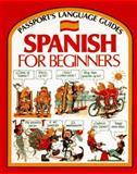 Spanish for Beginners, Angela Wilkes, 0844276286