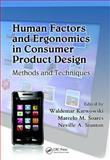 Human Factors Design Case Studies in Consumer Product Design, Stanton Neville a Staff, 1420046284