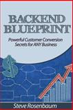 Back End Blueprint, Steve Rosenbaum, 1478256281