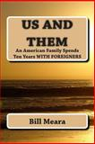 Us and Them, Bill Meara, 1499286287