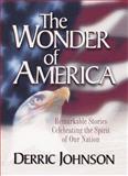 Wonder of America, Derric Johnson, 1562926284