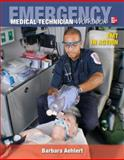 Emergency Medical Technician : The Workbook, Aehlert, Barbara, 0073196282