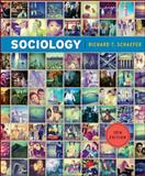 Sociology, Schaefer, Richard T., 0077606280