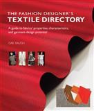 The Fashion Designer's Textile Directory, Gail Baugh, 0764146289