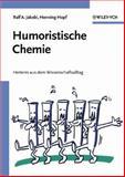 Humoristische Chemie 9783527306282