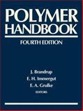 Polymer Handbook, Brandrup, J., 0471166286