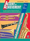 Accent on Achievement, Bk 3, John O'Reilly and Mark Williams, 0739006282