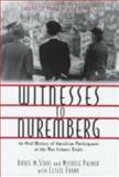Witnesses to Nuremberg 9780805716283
