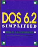 DOS 6.2 Simplified, Southworth, Rod B., 0877096287
