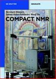 Compact NMR, Blümich, Bernhard and Haber-Pohlmeier, Sabina, 3110266288