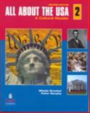 All about the USA 2 : A Cultural Reader, Broukal, Milada and Murphy, Peter, 0132406284