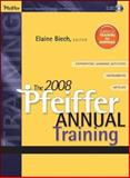 The 2008 Pfeiffer Annual : Training, , 0787996289