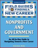 Nonprofits and Government, Matters, Print and Kirk, Amanda, 0816076286